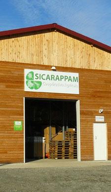 coopérative Sicarappam