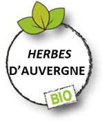Herbes Auvergne Bio